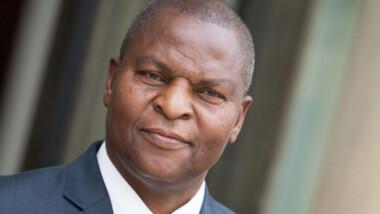 Centrafrique: le président sortant Touadéra réélu