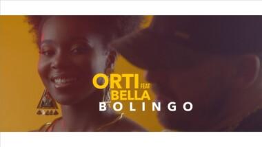 """Le clip de la chanson """"Bolingo"""" de l'artiste Orti est déjà disponible"""