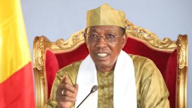 Relance de la filière coton: «l'Etat va créer un fond de soutien de 6 milliards», Idriss Déby Itno