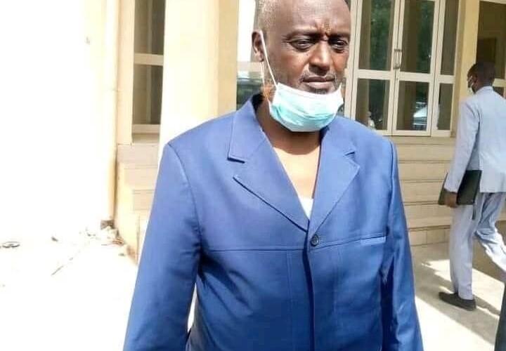 Tchad : l'opposant Yaya Dillo Djerou exfiltré de chez lui