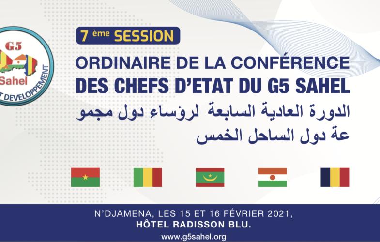 Ce qu'il faut savoir sur le G5 Sahel