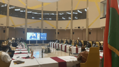 G5 Sahel : le sommet de la coalition Sahel a démarré à N'Djamena