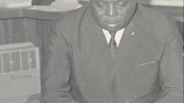 Djidingar Dono Ngardoum, le Premier ministre dont on ne parle presque pas