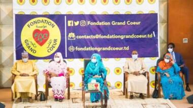 Tchad : la Fondation Grand Cœur lance le projet d'appui à l'entrepreneuriat féminin