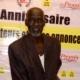 Nécrologie : Gamarga Bakoumi n'est plus