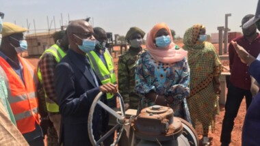 Tchad : bientôt une centrale à gaz pour alimenter la ville de Moundou en électricité