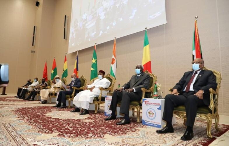 G5 Sahel : les chefs d'Etat réitèrent leur appel à l'annulation pure et simple de la dette