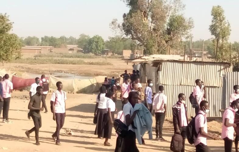 Tchad: les manifestations perturbent les cours dans la capitale