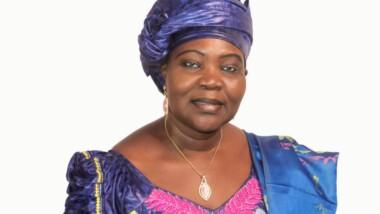 Présidentielle 2021 : qui est Beassemda Lydie, la première femme candidate ?