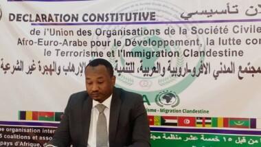 Une Union des organisations de la société civile Afro-euro-arabe pour appuyer le G5 Sahel