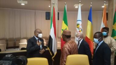 G5 Sahel : les chefs d'État déplorent les effets de la Covid-19 sur l'espace G5 Sahel