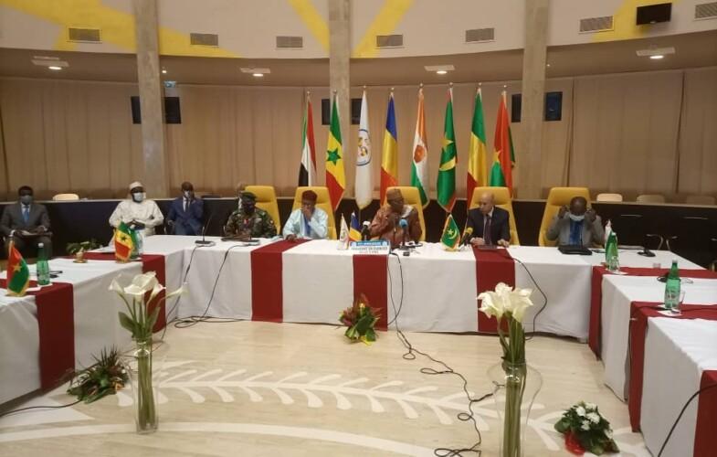 G5 Sahel : les chefs d'Etat encouragent la réforme du Secrétariat exécutif