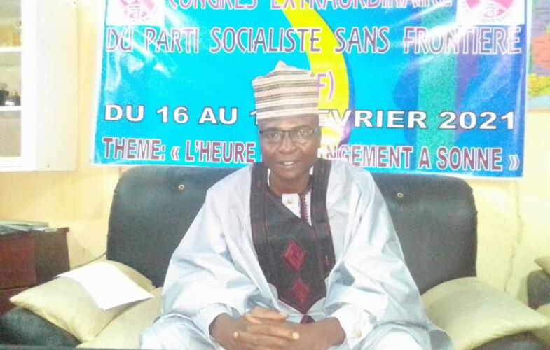 Tchad : le PSF a tenu son congrès et désigné son candidat pour la présidentielle