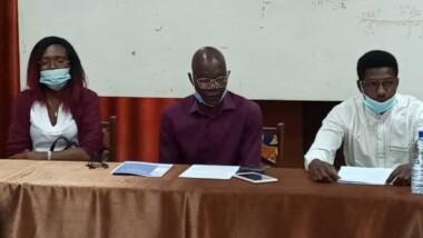 Tchad: le REASPET dresse un tableau sombre de la situation des enfants en 2020