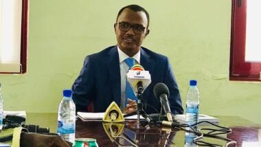 ''Plomb dans l'aile'': Brahim Dadi passe au crible le secteur aéronautique tchadien