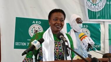 Présidentielle 2021: l'ARD s'aligne derrière le candidat du MPS