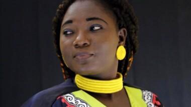 """""""Stopper"""": Matibeye Geneviève dit non aux violences à l'égard des femmes"""