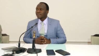 Le Tchad présente un candidat pour le poste de secrétaire général de la CONFEJES