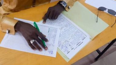 Tchad : 43 organes de presse approuvent la charte des médias en période électorale