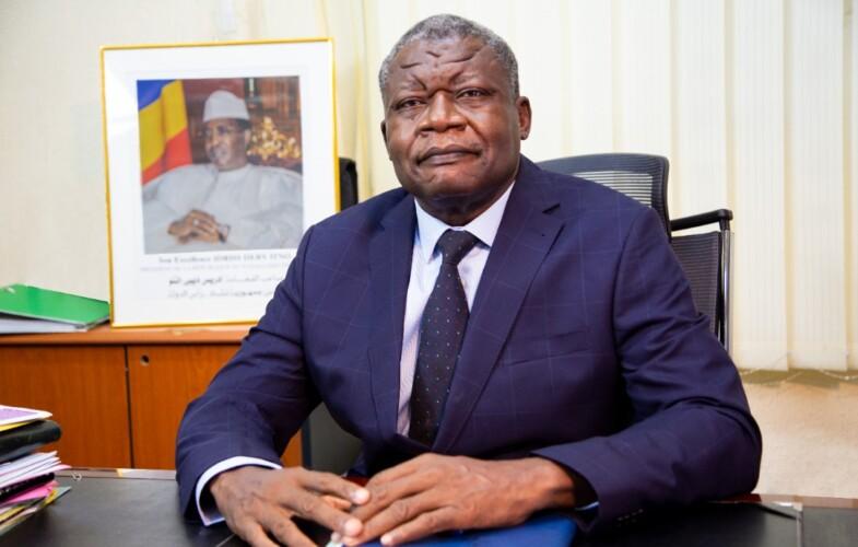 Alladjim Naorgué : le 1er commandant de bord tchadien d'avion gros porteur à la tête du Ministère de l'Aviation civile