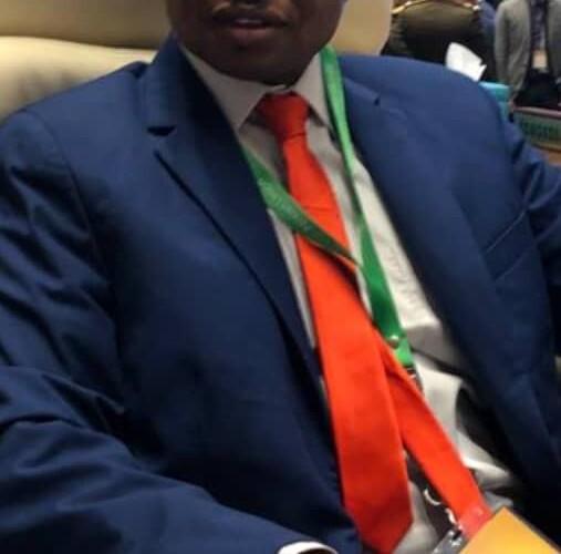 Tchad : qui est Souleymane Abakar Adoum, le nouveau ministre de la Sécurité?