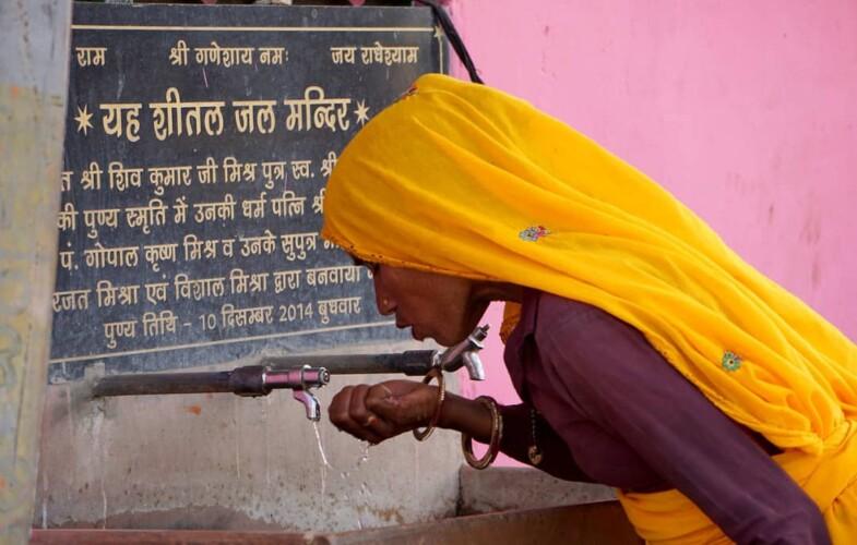 Le diététicien Houroupou Jacques publie « Le miracle de l'eau face aux maladies de la civilisation »