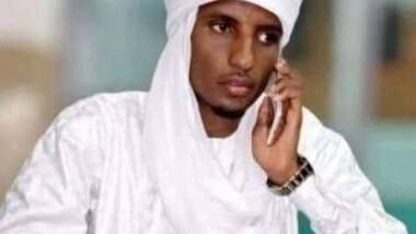 Nécrologie : l'Onama perd un journaliste, Izadine Allamine