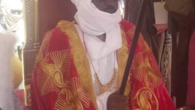 Chefferie traditionnelle : Ahmat Taha Mahamat Abdoulaye, intronisé 30e sultan du Dar Tama