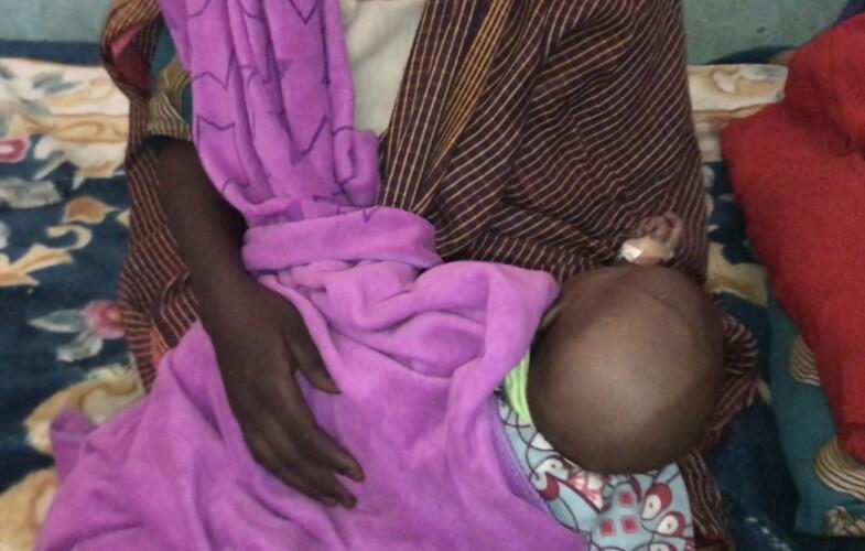 Tchad : Mongo, 617 cas de malnutrition enregistrés en 2020