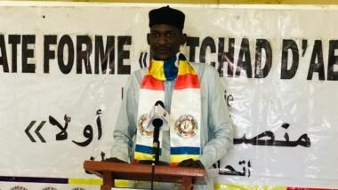 """Tchad : la plateforme """"Le Tchad d'abord"""" organise la première édition du """"Prix du Citoyen de l'année 2020"""""""