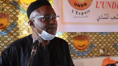 """Tchad :  Kebzabo et  l'""""Alliance Victoire"""", le divorce est annoncé"""