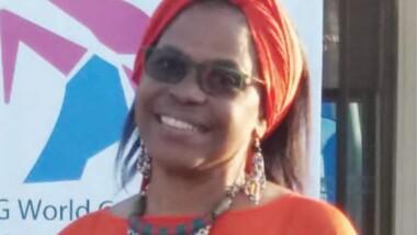 Le poste du nouveau SG de la Confejes revient à la Camerounaise Louisette-Rénée Thobi