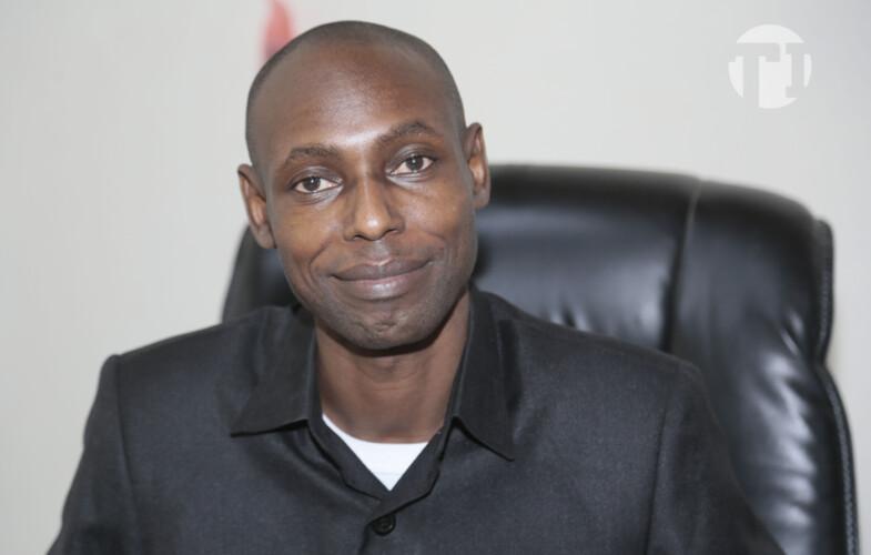 On vous présente Passalet Lazaki, le candidat du Tchad au poste de Secrétaire Général de la CONFEJES