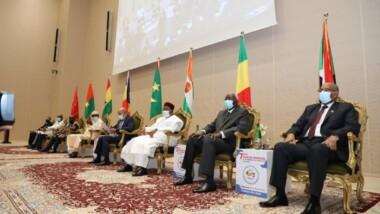 G5 Sahel : ouverture des travaux de la 7è session ordinaire de la conférence des chefs d'États