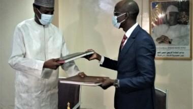 Ministère de l'Economie-BAD : un protocole d'accord de plus de 6 milliards de franc CFA en faveur des filles et des femmes