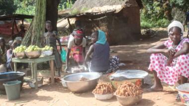 Doba ou la décadence de la capitale pétrolière du Tchad