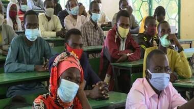 Mongo : formation en entrepreneuriat au profit de 150 jeunes