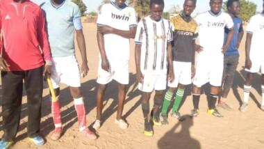 Sila : le championnat de football de la sous ligue départementale de Koukou Angarana est lancé