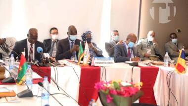 G5 Sahel : la 9ème session ordinaire du Conseil des ministres se tient ce 13 février à N'Djamena