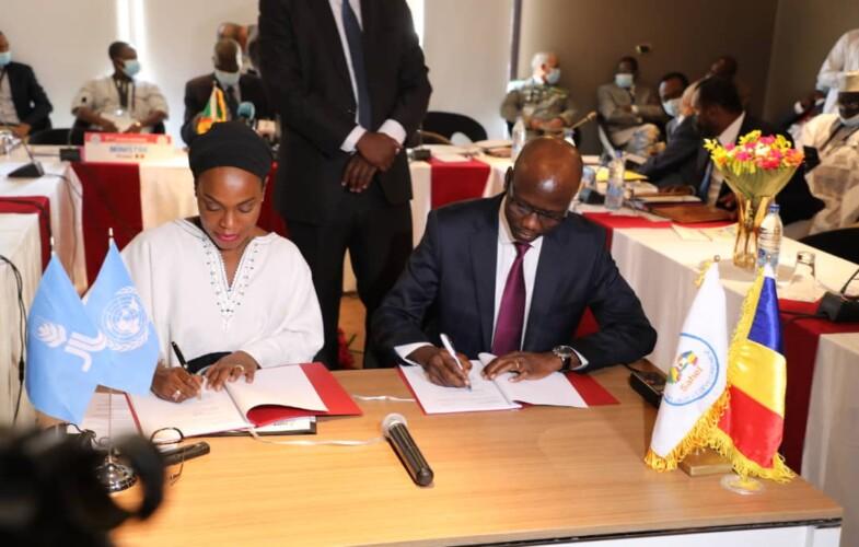 85 milliards de FCFA du  FIDA pour les pays membres du G5 Sahel et le Sénégal