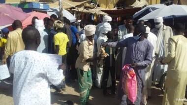 Guéra: fermeture du marché central de Mongo dès mercredi 17 février 2021