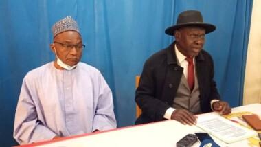 Urgent: Laoukein Kourayo Médard et Saleh Kebzabo menacent de se retirer de la présidentielle d'avril 2021.