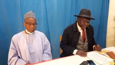 Tchad : Saleh Kebzabo et Laoukein Médard menacent de se retirer de la présidentielle dans 3 jours