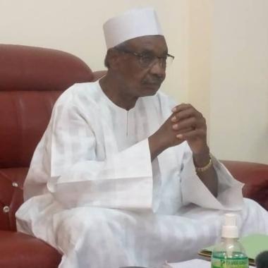 Collectivité territoriale : le nouveau gouverneur d'Ati  tient une rencontre de prise de contact
