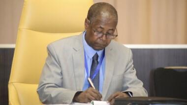 G5 Sahel : Adoum Djimet, nouveau représentant de la Coalition pour le Sahel