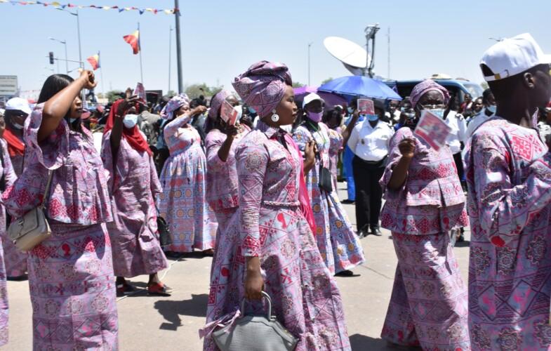 Journée des droits des femmes : voici quelques recommandations des femmes tchadiennes