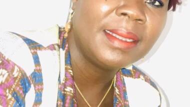 Sarah Noudjalbaye, un cœur d'or
