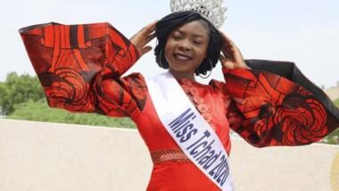 «J'ai proposé un projet mais  j'ai été abandonnée, sans financement », Miss Tchad 2020