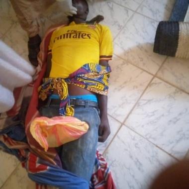 Tchad: un jeune homme s'est donné la mort par pendaison à Abéché