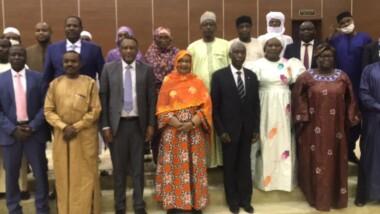 Tchad : démarrage des activités préparatoires du forum national sur le bilinguisme